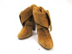 Inpaichthys Kerri(インパクティスケリー)のブーツ