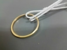 ete(エテ)のリング