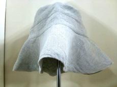 fog linen work(フォグリネンワーク)の帽子