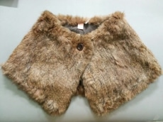 Faviora(ファビオラ)のジャケット