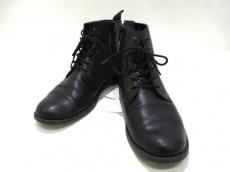 studio clip(スタジオクリップ)のブーツ