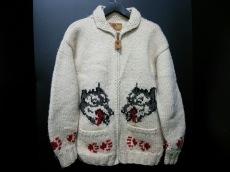 CANADIAN SWEATER(カナディアンセーター)のジャケット