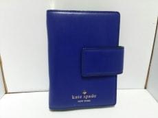 Kate spade(ケイトスペード)/手帳