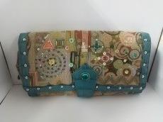 JustHeart(ジャストハート)の長財布
