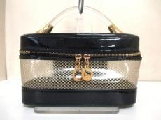 GINZA Kanematsu(ギンザカネマツ)のバニティバッグ