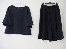 IENA SLOBE(イエナ スローブ)のスカートセットアップ