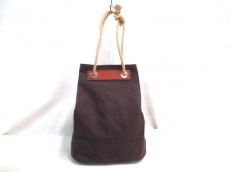 一澤帆布(イチザワハンプ)のハンドバッグ