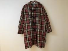 Gaultier Jean's(ゴルチエジーンズ)のコート