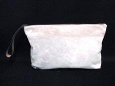 BRUNELLO CUCINELLI(ブルネロクチネリ)のクラッチバッグ