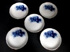 okura china(大倉陶園)(オオクラチャイナ)/食器