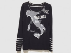 VALENZA(バレンザ)のセーター