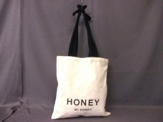 Honey mi Honey(ハニーミーハニー)のトートバッグ