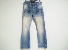UNDERCOVERISM(アンダーカバイズム)のジーンズ