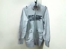 HYSTERICS(ヒステリックス)のブルゾン