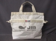 JIB(ジブ)のハンドバッグ