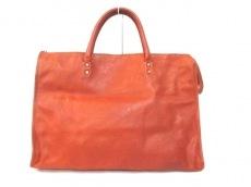 SOMES SADDLE(ソメスサドル)のビジネスバッグ