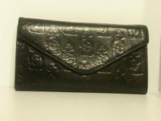 Devastee(ディバステ)の長財布