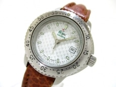 Lacoste(ラコステ)の腕時計