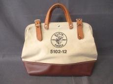KLEINTOOLS(クラインツールズ)のハンドバッグ