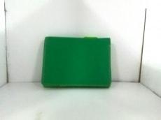 mywalit(マイウォリット)の3つ折り財布