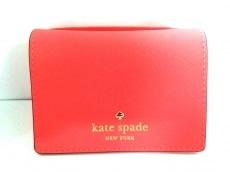 Kate spade(ケイトスペード)/パスケース
