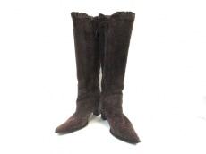 Rose Tiara(ローズティアラ)のブーツ