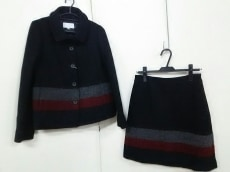 MACKINTOSH PHILOSOPHY(マッキントッシュフィロソフィー)のスカートスーツ