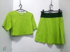 agnes b(アニエスベー)のスカートセットアップ