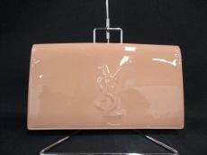 YvesSaintLaurent rivegauche (YSL)(イヴサンローランリヴゴーシュ)のクラッチバッグ