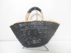 Fatima Morocco(ファティマモロッコ)のハンドバッグ