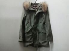 LOUNGELIZARD(ラウンジリザード)のコート