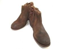 HUDSON honey(ハドソンハニー)のブーツ