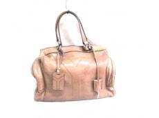 YvesSaintLaurent rivegauche (YSL)(イヴサンローランリヴゴーシュ)のハンドバッグ