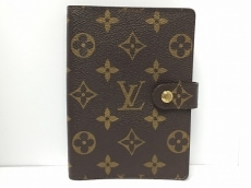 LOUIS VUITTON(ルイヴィトン)/手帳