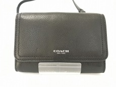 COACH(コーチ)/その他財布