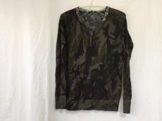 ダーマコレクション 半袖セーター S レディース 美品
