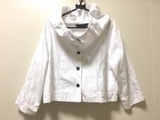 萌/MOYURU(モユル)のシャツブラウス