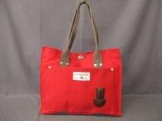 犬印鞄製作所(イヌジルシカバンセイサクジョ)/トートバッグ