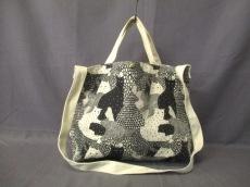 marble SUD(マーブルシュッド)のハンドバッグ