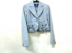 Burberry Blue Label(バーバリーブルーレーベル)/ジャケット