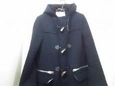 UMIT BENAN(ウミットベナン)のコート