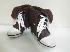 BACKS(バックス)のブーツ