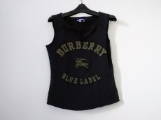 Burberry Blue Label(バーバリーブルーレーベル)/カットソー