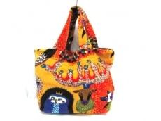 OLLEBOREBLA(アルベロベロ)のトートバッグ