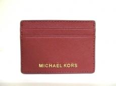 MICHAEL KORS(マイケルコース)/カードケース