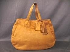 RalphLauren collection PURPLE LABEL(ラルフローレンコレクション パープルレーベル)のトートバッグ