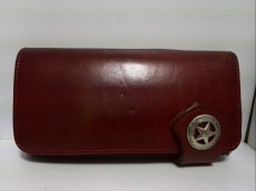 EVISU(エヴィス)の長財布