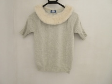BLUGiRL ANNA MOLINARI(ブルーガール・アンナモリナーリ)のセーター
