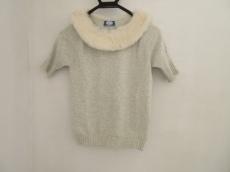 BLUGiRL ANNA MOLINARI(ブルーガール・アンナモリナーリ)/セーター