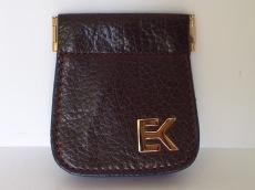 ELEY KISHIMOTO(イーリーキシモト)のコインケース